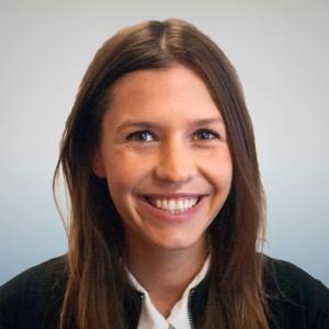 Jessica MacKinnon