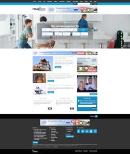 REIWA-Homepage