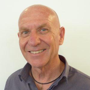 Terry Carmichael