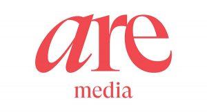Are Media logo